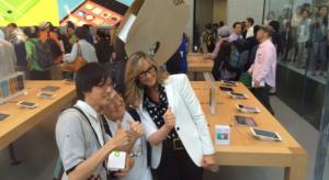 Miért hallgatott az Apple a boltokról a konferenciahíváson?