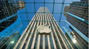 Idén az Apple a világ legelismertebb vállalata
