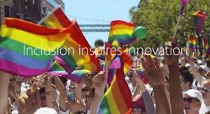 Pride – hangulatos parádés felvonulás Apple módra