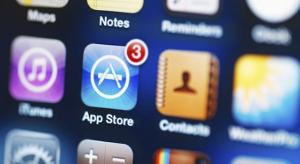 Iszonyatosan pörög az App-Store