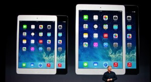 iPad: Továbbra is az élen a világ kedvenc táblagépe