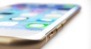 Újabb koncepcióképeken virít az íves felületű iPhone 6