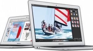 Gondok a 2011-es MacBook Air firmware frissítésekkel