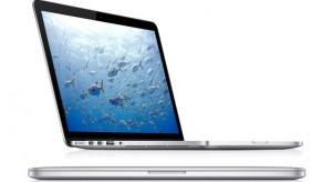 Jól teljesítenek a 2014-es MacBook Pro modellek