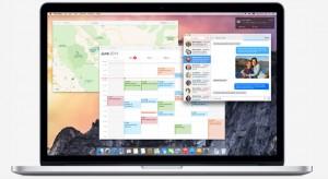 Négyszer népszerűbb elődjénél az OS X Yosemite