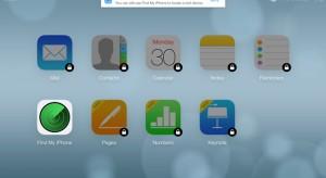 Hamarosan elérhető a kétlépcsős azonosítás az iCloud oldalán