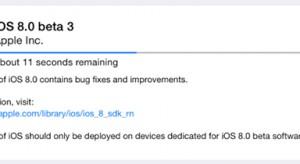 Megérkezett az iOS 8 beta 3 és az OS X Yosemite Preview 3
