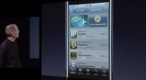 Már hat éves az App Store!