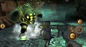 Jön a BioShock iPhone-ra és iPad-re!