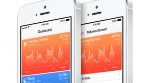 Változott az iOS 8 felhasználási feltétele a HealthKit kapcsán