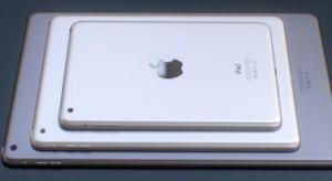 2015 elején érkezhet az iPad Pro