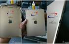 Így nézhet ki az új iPad Air