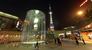 Kína: Soha nem is vásárolhattak Apple termékeket a közszolgák