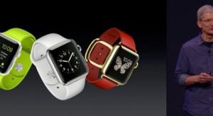 Több szenzorral felszerelve érkezhetnek a jövőbeli Apple Watch okosórák