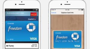 A Wall Street elégedett – sokat várnak az Apple Paytől