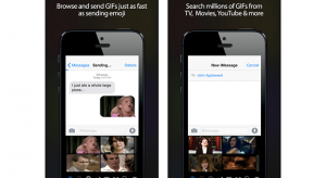 GIF Keyboard – az ötletes és szórakoztató billentyűzet