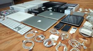 Meguntad használt Apple cuccod?