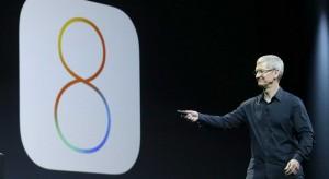 Megjelent az iOS 8 GM