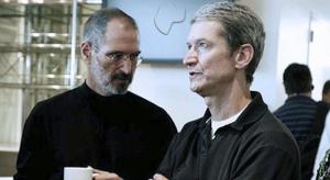 Mactörtént: Hogyan dumálta rá Steve Tim-et a csatlakozásra