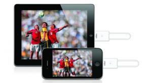iCube Tivizen Pico 2 Lightning TV-tuner teszt