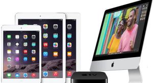 Idén csak a 27 colos iMac kaphat Retina kijelzőt