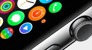 Újabb információk az Apple Watch-ról