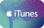 13%-ot csökkent az iTunes zeneeladás