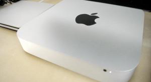 Megszünt a Mac Mini Server forgalmazása