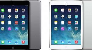 Újabb csokor információ az iPad Air 2-ről és Mini 2-ről