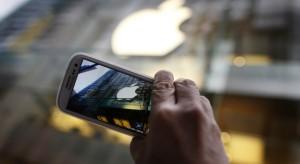 A Samsung nagyot zuhant, az Apple sora jól megy