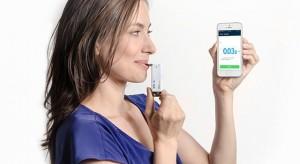 BACtrack Vio: alkoholszint mérése okostelefonnal