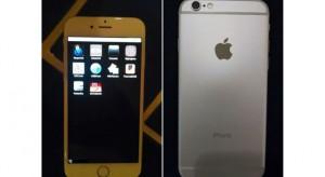 11000 dollárért kelt el az első iPhone 6-osok egyike