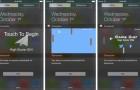 Overglide – a játékos widget