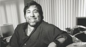 Az Apple első alkalmazottai – #1: Steven Wozniak