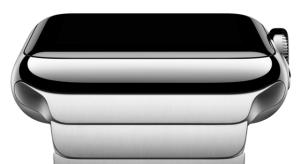 Pár új információ az Apple Watch-ról