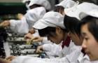 Új gyárat épít a Foxconn az Apple miatt