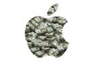 Soha nem álltak még ilyen jól az Apple részvényei