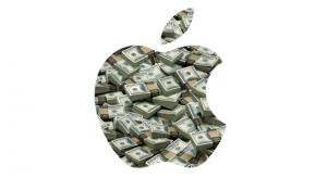 Újra rekordszinten állnak az Apple részvényei