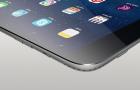 Jövőre beleáll a földbe az iPad is? Jöhet az iPad Pro?