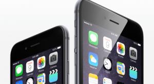 Problémák a 128 GB-os iPhone 6 Plus-szal