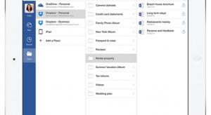 Dropbox integrációt kapott a Microsoft Office