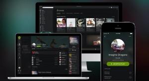 Európában a Spotify a legnépszerűbb