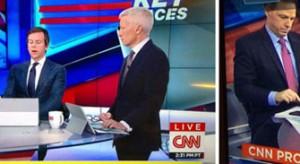 Elképesztő sztori: Lebuktak a CNN-es munkatársak