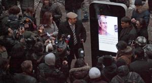 Szentpétervárott leszerelték a Steve Jobs-emlékművet