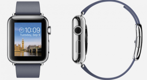 Tavaszi launch várható az Apple Watch esetében