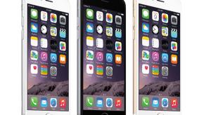 Folyamatosan javulnak az iPhone 6 készlet-elérhetőségek
