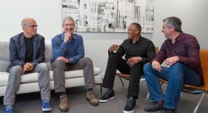 Dr. Dre lett 2014 legjobban kereső zenésze
