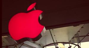 Világszerte pirosra váltanak mára az Apple Store-ok logói