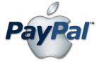 Ezentúl a PayPal-t is támogatja az Apple