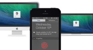 FingerKey – Mac feloldása Touch ID-vel
